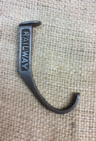 Railway Coat Hook